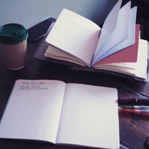 Coffee Shop Planning
